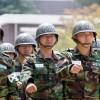 韓流スターはどんな新兵訓練を受けるのか(1)