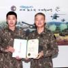 陸軍で一番有名な現役兵となった東方神起ユンホ