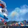 東方神起ユンホが登場予定の地上軍フェスティバル!